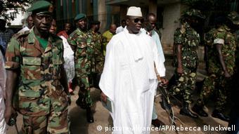 Yahya Jammeh 2006