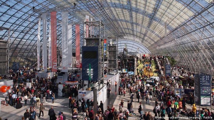 Copyright: Leipziger Buchmesse