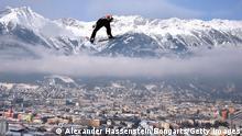 Vierschanzentournee 2015 Innsbruck Bergisel Schanze