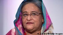 Bangladesh Sheikh Hasina Regierungschefin