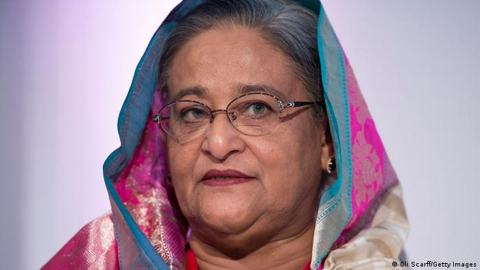 Bangladesh sentences 10 Islamists to death over plot to kill PM Sheikh Hasina