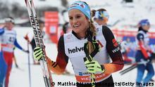 Ski Langlauf Tour-de-Ski Oberstdorf 4.1.2015 Nicole Fessel