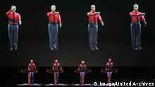 Einflussreiche deutsche Musiker: Kraftwerk