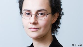 Екатерина Варга