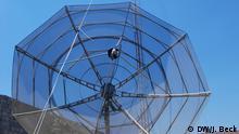 Mosambik Nampula Sender Rádio Encontro