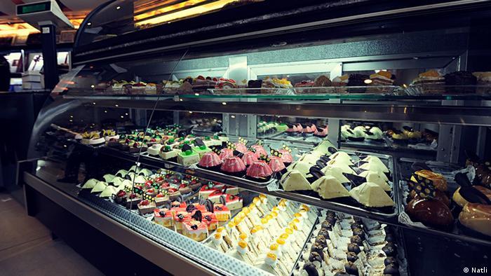 قیمت شیرینی در تهران