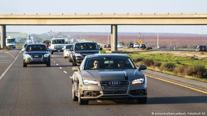 Audi A7 (Jack)