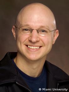 Michael Brudzinski. (Foto: Miami University)