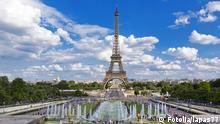 Bildergalerie Metropolen der Welt
