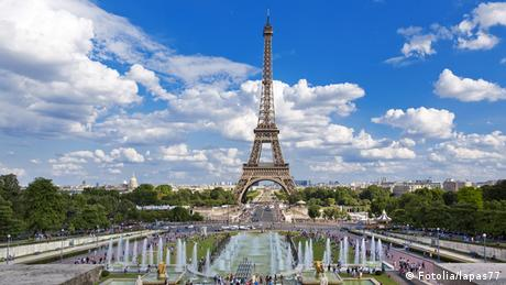 Ймовірна радіація під Парижем: що приховано під грифом