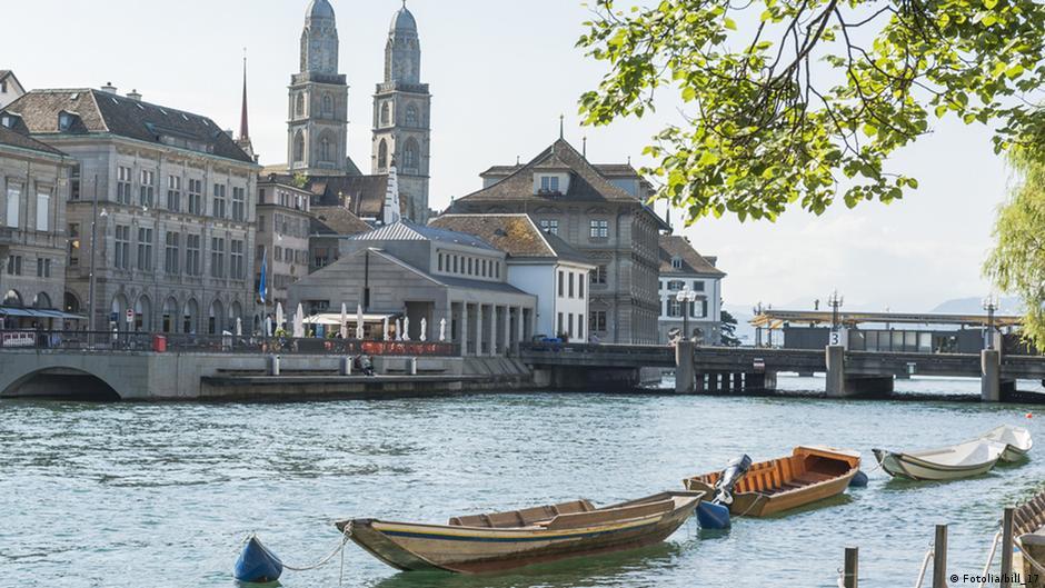 В Цюрихе и Зальцбурге расследуют случаи сексуальных домогательств   Новости из Германии о Европе   DW   07.01.2016