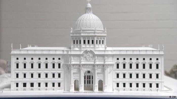 Das kanzleramt und andere regierungsbauten das berliner stadtbild