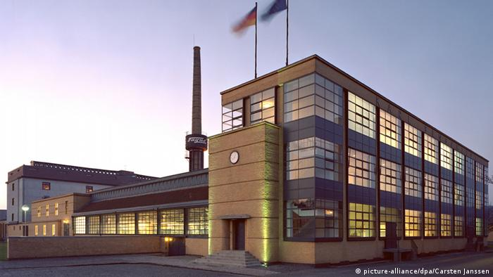 Fagus-Werk (picture-alliance/dpa/Carsten Janssen)