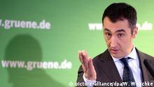 Klausurtagung des Bundesvorstandes von Bündnis 90/Die Grünen