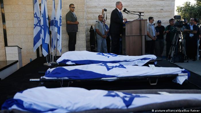 Benjamin Netanyahu (Photo: EPA/BAZ RATNER / REUTERS POOL)