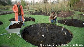 Der Boden Braucht Schutz Wissen Umwelt Dw 08 01 2015
