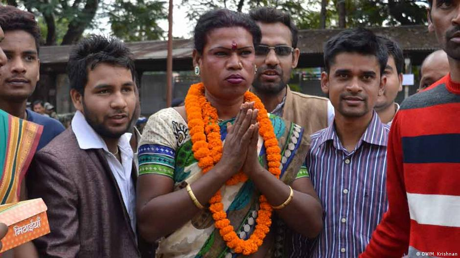 the nayar of india