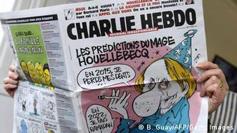 U redakciji lista Charlie Hebdo ubijeno je 12 osoba