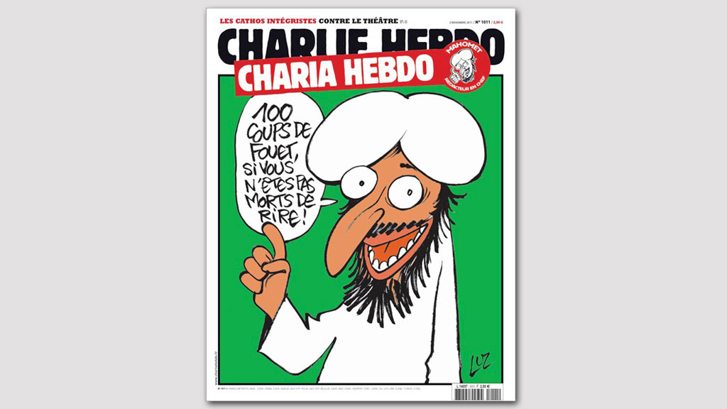 Charlie Hebdo S Muhammad Cartoons To Print Or Not To Print Germany News And In Depth Reporting From Berlin And Beyond Dw 09 01 2015