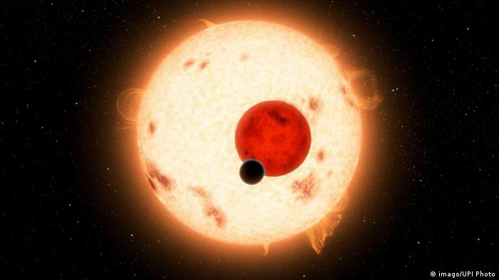Planet Kepler 16b