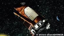 Tekeskop Kepler