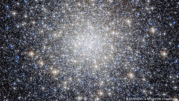Bildergalerie Kepler Messier 92