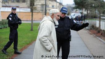 Napadi na džamije i predstavnike muslimanskih zajednica, poput onih u Francuskoj, mogli bi se dogoditi i u Njemačkoj