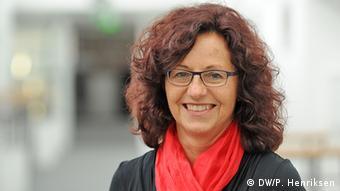 Deutsche Welle Akademie Ute Lange