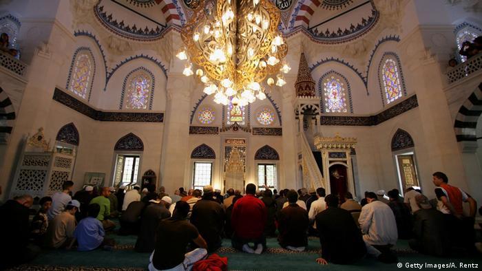 U džamijama u Njemačkoj će se moliti za blagoslov žrtvava terorističkog napada u Parizu