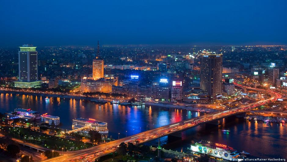 Putin visita Egipto para suplir demanda de alimentos   DW   09.02.2015