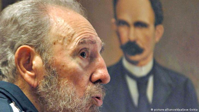Cubas break for change essay