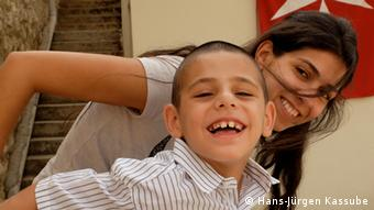 09.01.2015 DW Feature Libanon-Projekt DSCF1725