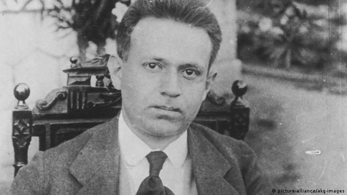 Porträt von Kurt Tucholsky, Schriftsteller (picture-alliance/akg-images)