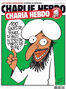 Satiremagazin Charlie Hebdo