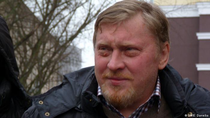 Игорь Логвинов