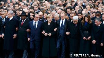 Političari u Parizu ove nedjelje