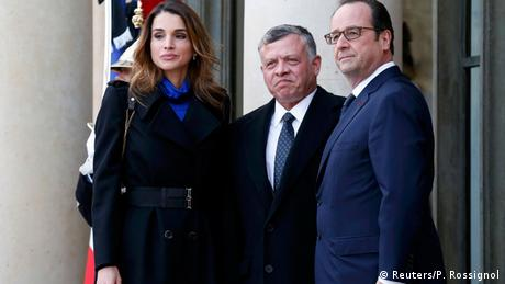 Trauermarsch in Paris 11.1.2015