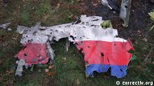Recherche zum Absturz MH17 in der Ukraine von Marcus Bensmann