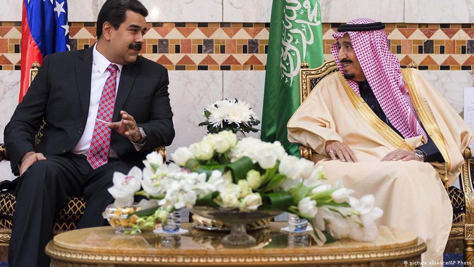Novo rei saudita promete continuidade | DW | 23.01.2015