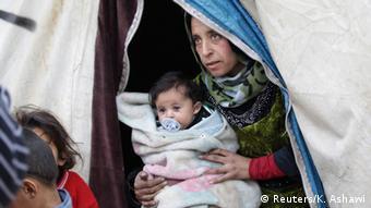 Jordania, Libani dhe Turqia kanë pranuar mijëra refugjatë sirianë