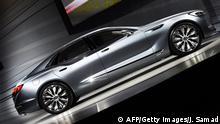 Bildergalerie Detroit Autosalon 2015