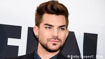 Großbritannien Musik Queen mit Adam Lambert
