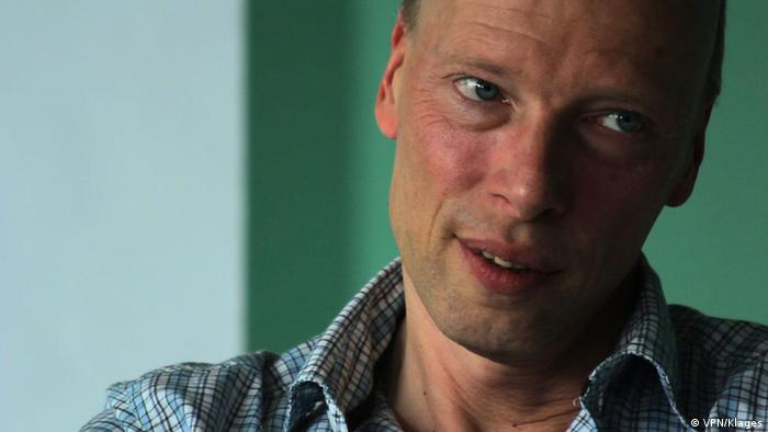 Thomas Mücke, Violation Prevention Network