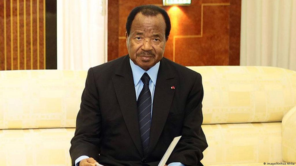 Will Ambazonia Become Africa S Newest Country Africa Dw 02 10 2017