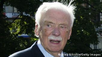 Сергей Михалков, 2004 год