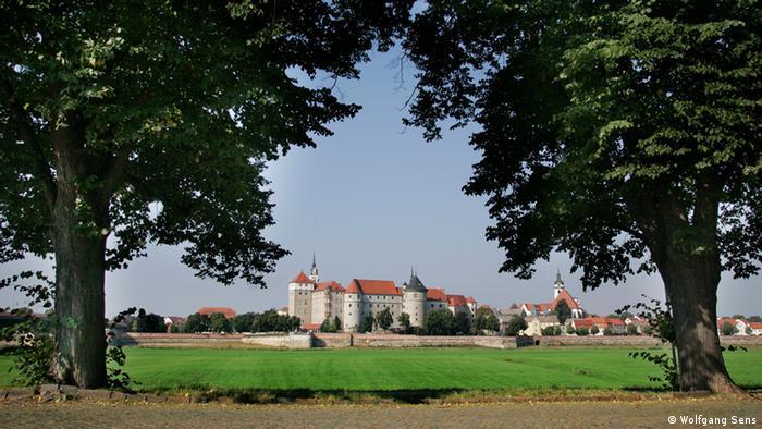 Pressedossier der Staatlichen Kunstsammlungen Dresden - Luther Einschränkung