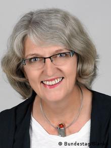 Gabi Weber MdB SPD