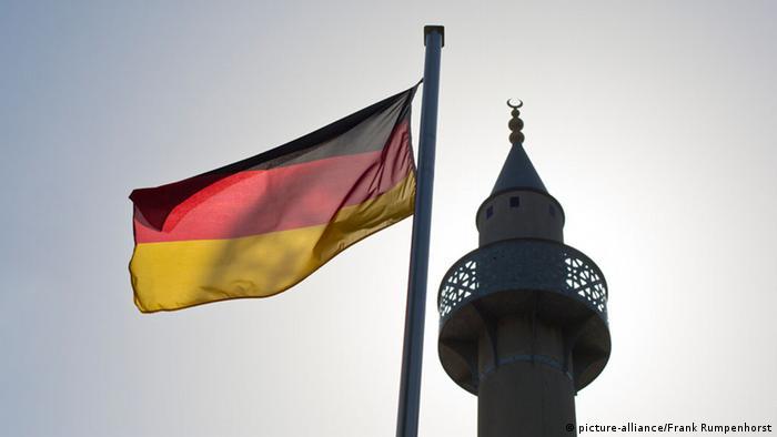 Symbolbild Islam in Deutschland