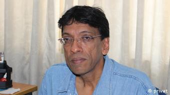 Jehan Perera National Peace Council Sri Lanka