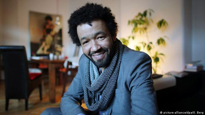 Bildergalerie deutsche Comedians mit Migrationshintergrund Marius Jung